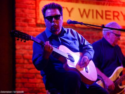Photo Gallery: Los Lobos at City Winery