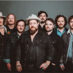 Live Review: Nathaniel Rateliff and the Night Sweats