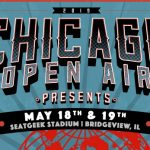 Stage Buzz: Chicago Open Air 2019