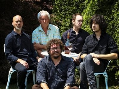 Live Review: Guided By Voices at Bottom Lounge