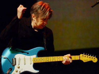 Live Review and Photo Gallery: Eric Johnson at Arcada Theatre