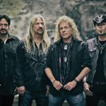 Hello My Name Is…Dave Meniketti of Y&T