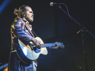 Stage Buzz: Citizen Cope at House of Blues Chicago
