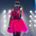 Photo Gallery: Chvrches at Aragon Ballroom
