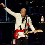 Live Review and Photo Gallery: The Who at Hollywood Casino Amphitheatre