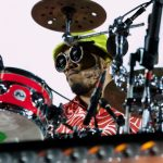 Anderson Paak and Thundercat at Huntington Bank Pavilion on Northerly Island