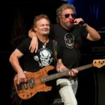 Photo Gallery: Vince Neil, Sammy Hagar and Don Felder at Hollywood Casino Amphitheatre