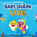 Advertiser Message: Baby Shark Live! at Rosemont Theatre November 2nd