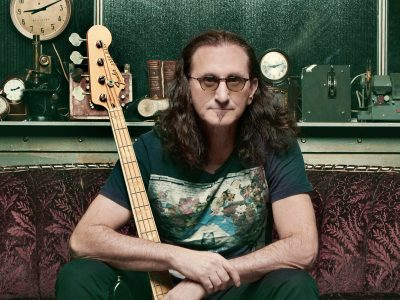Stage Buzz: Geddy Lee – Book Signing at Barnes & Noble, Chicago