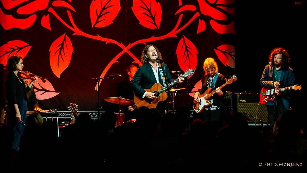 John Paul White Live at Lincoln Hall Chicago