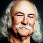Live Review: David Crosby at Arcada Theatre