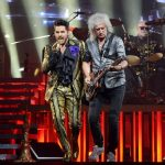 Photo Gallery: Queen plus Adam Lambert at United Center