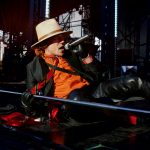 Photo Gallery: Beck, Cage The Elephant, Spoon and Wild Belle at Huntington Bank Pavilion at Northerly Island