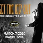 Advertiser Message: Get The Led Out Presale at Rosemont Theatre March 7, 2020