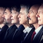 Live Review: King Crimson at The Auditorium Theatre