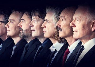 Live Review: King Crimson at The Auditorium Theatre