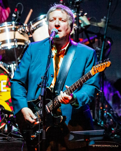 Squeeze Live at The Chicago Theatre