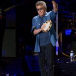 Photo Gallery: The Who at Alpine Valley