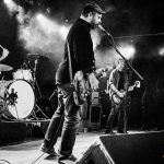Live Review & Photo Gallery: Swervedriver at Bottom Lounge