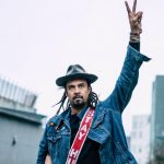Stage Buzz: Michael Franti at Concord Music Hall