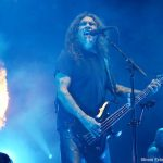 Recap and Photo Gallery: Slayer, Ministry, Primus and Phillip H. Anselmo at Tax Slayer Center