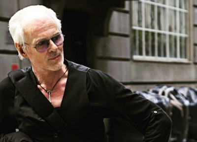 Hello My Name Is…Michael Des Barres