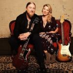 Stage Buzz: Tedeschi Trucks at Chicago Theatre [Updated with Photo Gallery]