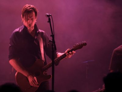 Live Review and Photo Gallery: EOB at Lincoln Center