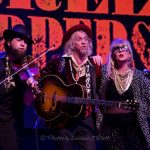 Live Review: Squirrel Nut Zippers at Arcada Theatre
