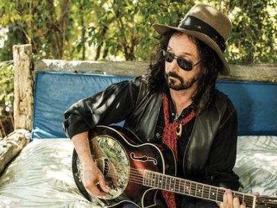File: Q&A with Mike Campbell