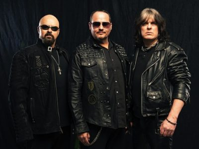"""Hello My Name Is…Tim """"Ripper"""" Owens of the Three Tremors"""