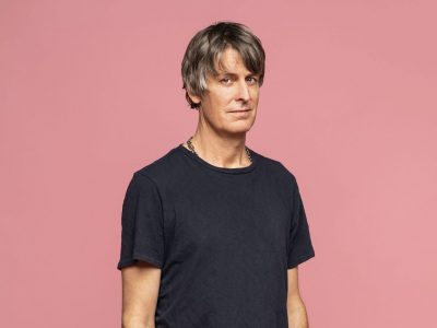 """Spins: Stephen Malkmus • """"Traditional Techniques"""""""