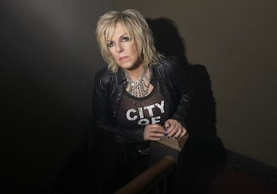 Cover Story: Lucinda Williams