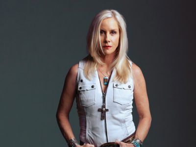 File: Hello My Name Is… Cherie Currie