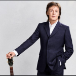 Spins: Paul McCartney • Amoeba Gig