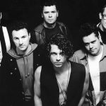 Spins: INXS • Live Baby Live: Wembley Stadium