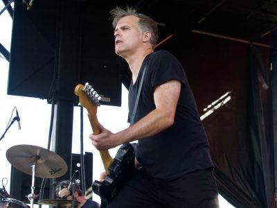 "Photo Gallery: Local H at ""Live From The Lot"" at Schaumburg Boomers Stadium"