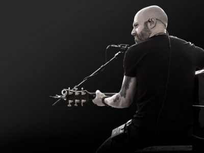 Stage Buzz: Daughtry Benefit Livestream Show For Park West on August 12th