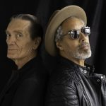 Feature: G.E. Smith and LeRoy Bell