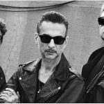 Spins: Depeche Mode • Live Spirits Soundtrack
