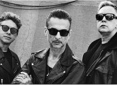 Spins: Depeche Mode • Live Spirits Soundtrack