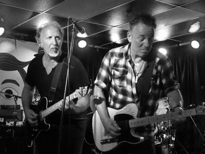 Featured: Joe Grushecky and the Houserockers