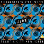 Spins: The Rolling Stones • Steel Wheels Live: Atlantic City