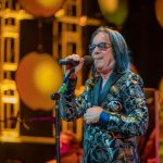Stage Buzz Review and Photo Gallery: Todd Rundgren Clearly Human Livestream from Chicago