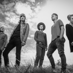 File: Peoria's Way Down Wanderers New Album Announced and Video Single Released