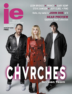 IE Cover August 2021