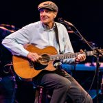 Stage Buzz: Live Review and Photo Gallery – James Taylor and His All-Star Band and Jackson Browne • United Center