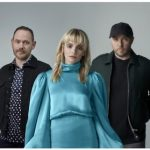 """Cover Story: Chvrches • """"Screen Team"""""""