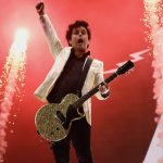 Stage Buzz: Photo Gallery • Hella Mega Tour – Green Day, Fall Out Boy, Weezer, The Interrupters