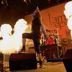 Stage Buzz: Photo Gallery: Megadeth/Lamb of God/Trivium/Hatebreed • Hollywood Casino Amphitheatre